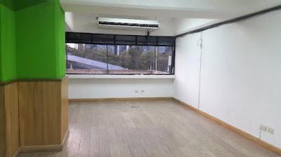 oficina en zona 10 guatemala