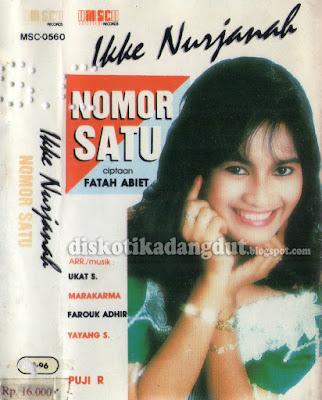 Ikke Nurjanah Nomor Satu 1995
