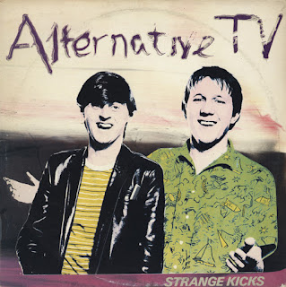 Alternative TV, Strange Kicks