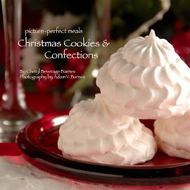 picture-perfect meals: Christmas Cookies & Confections