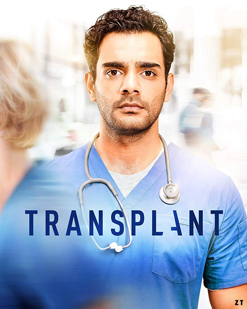 Transplant – Saison 1 [Streaming] [Telecharger]