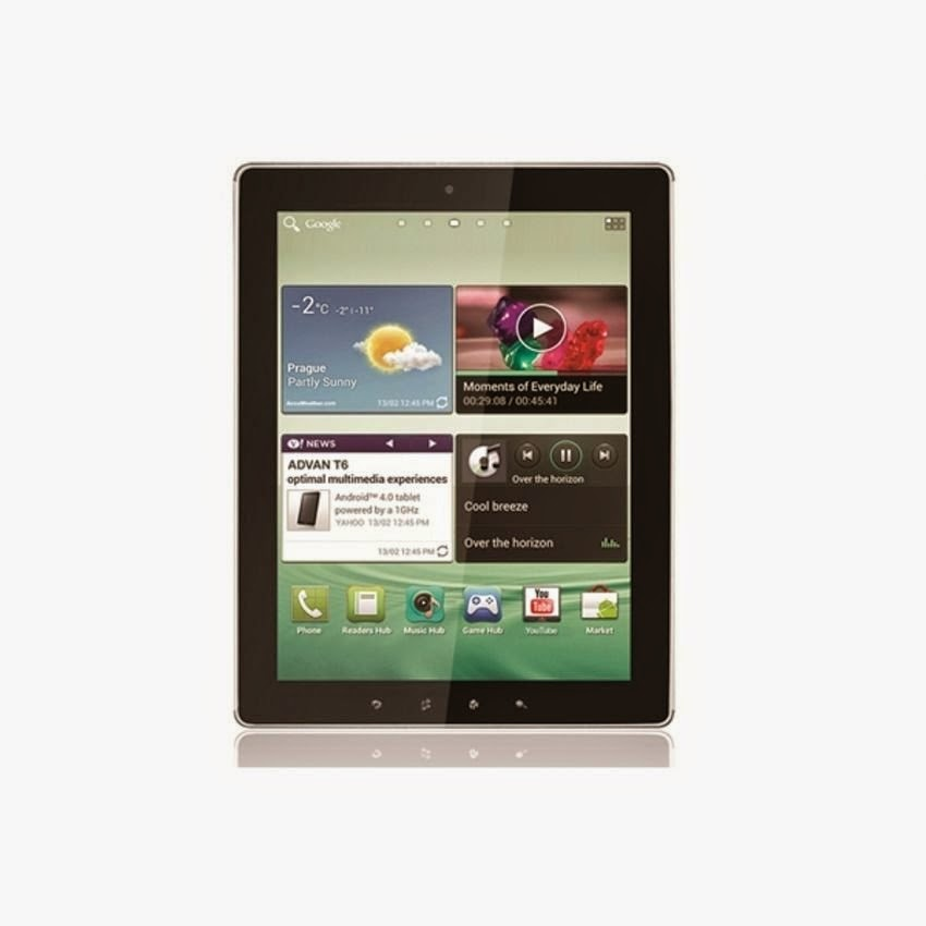 Tablet Advan T6