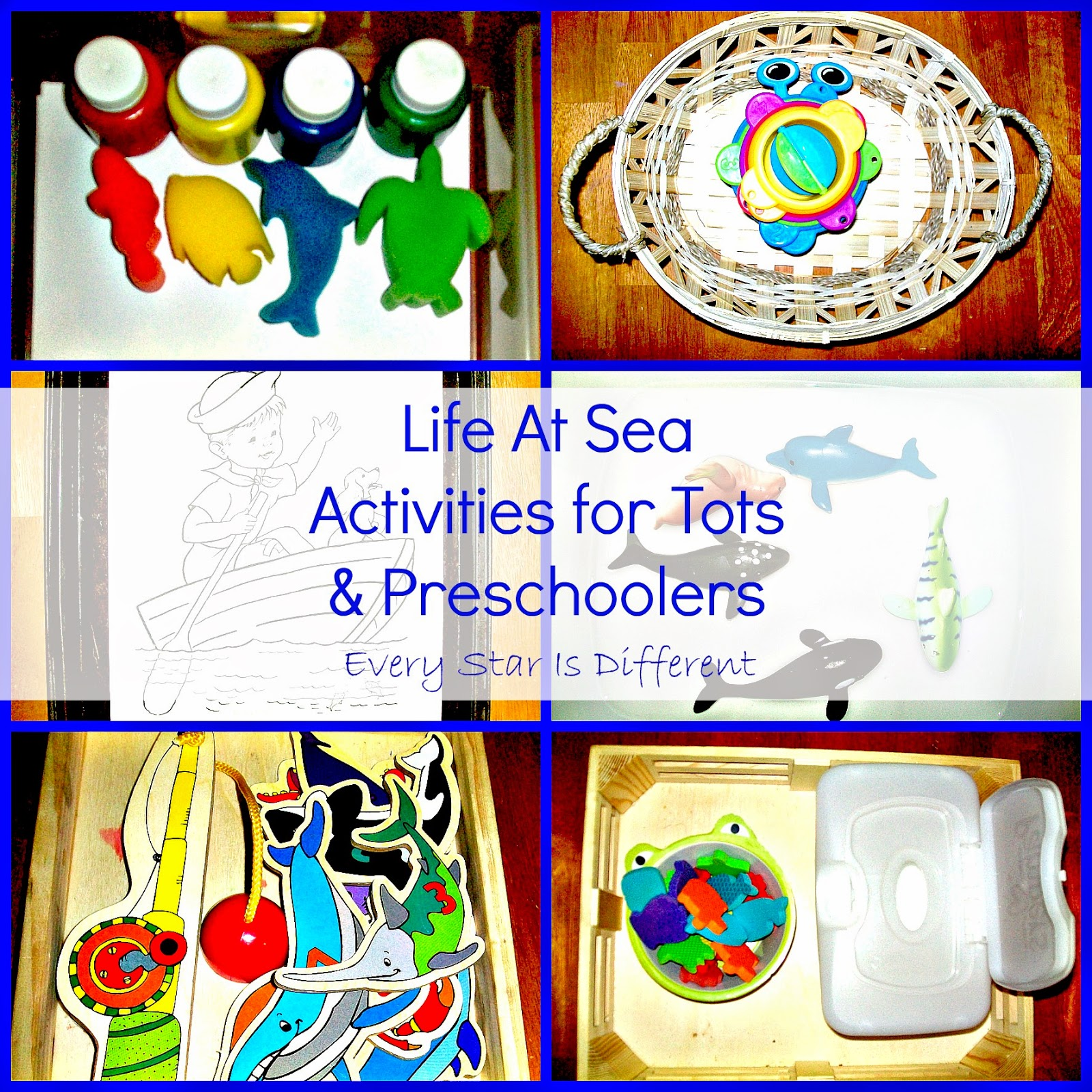 Every Star Is Different Activities Amp Free Printables For