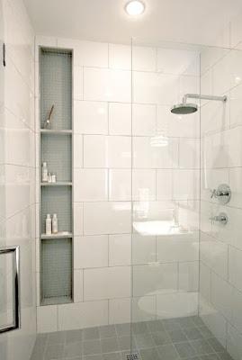 dinding kamar mandi