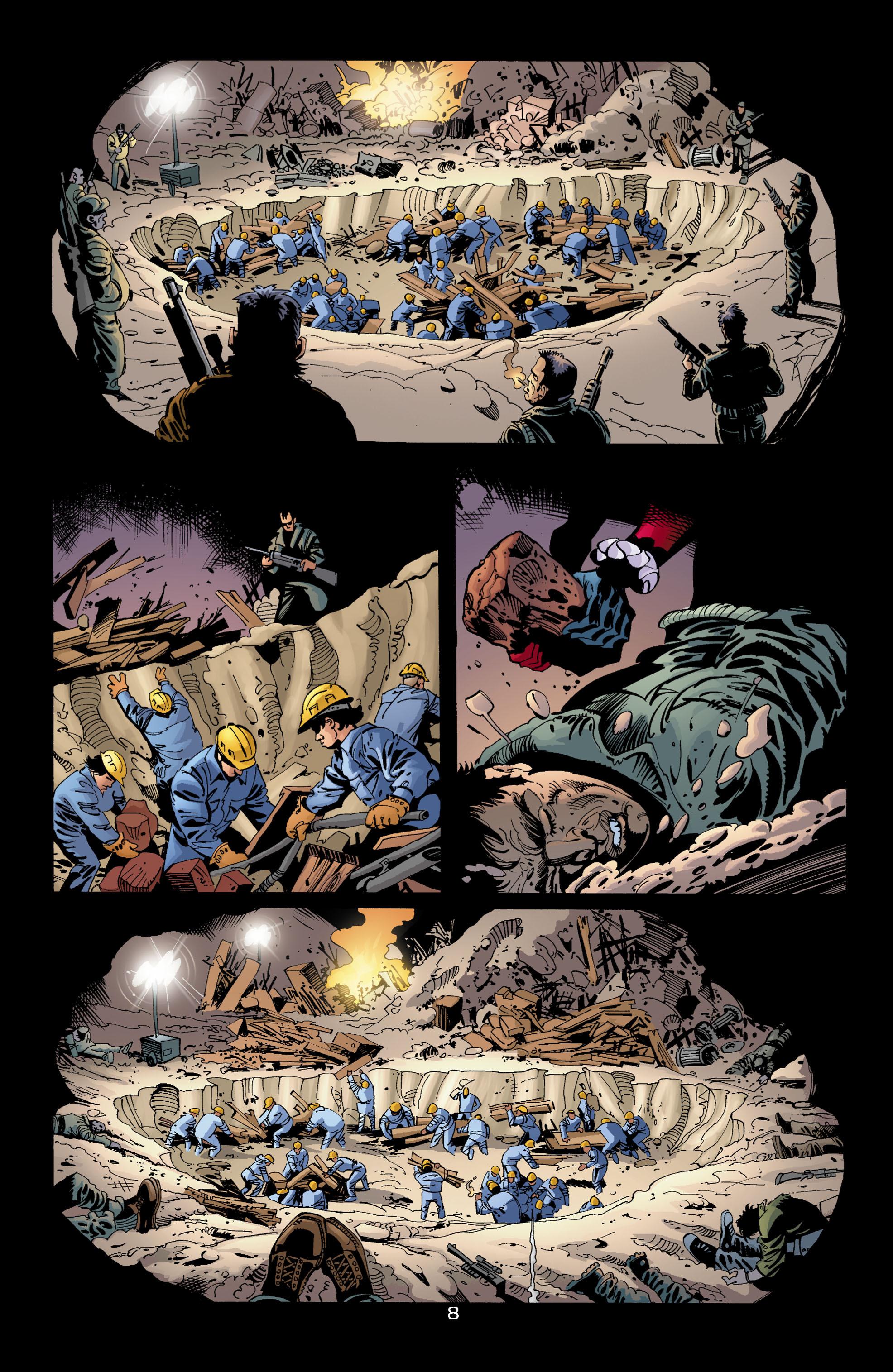 Detective Comics (1937) 740 Page 8