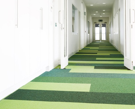 David Dangerous Tretford Cord Carpet Is A Natural Fibre