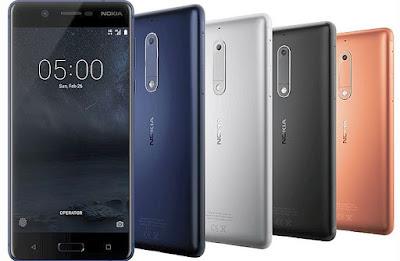 Nokia 5 Guide