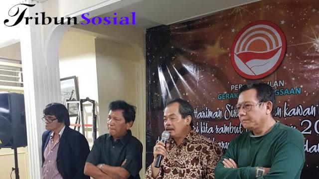 Aktivis Senior Bursah Zarnubi Puji Kinerja Kapolri Jenderal Tito Karnavian