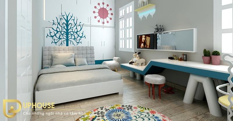 Phòng ngủ đẹp của các Hotgirl 06