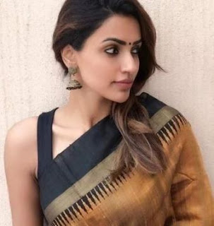 Akshara Gowda Family Husband Parents children's Marriage Photos