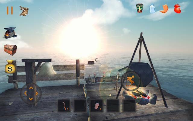 لعبة Raft Survival: Ultimate v8.2.0 unnamed+%2831%