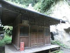 浄光明寺観音堂