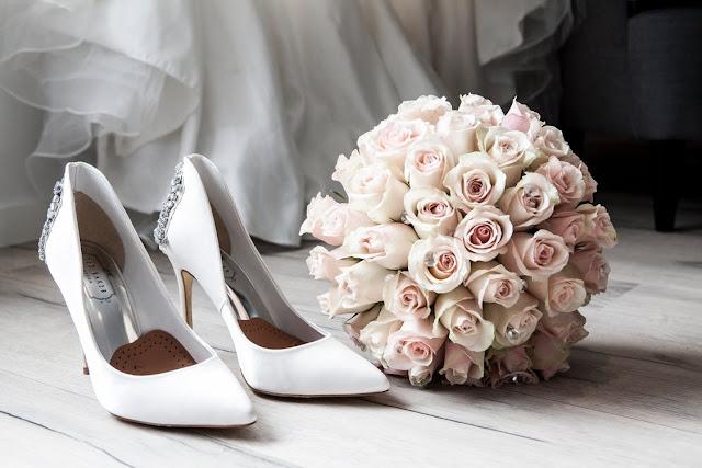 Préparatifs du mariage par Agathe Diary, blogueuse Bordeaux.