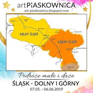 PODRÓŻE MAŁE I DUŻE - Dolny Śląsk i Górny Śląsk