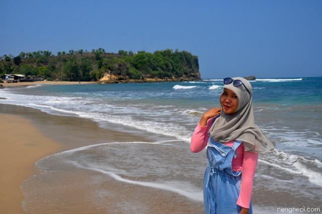 Pantai Tambakrejo Blitar