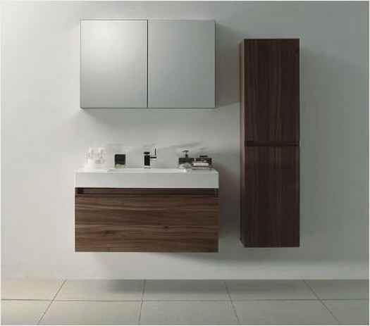 Luxury bathroom vanities Miami