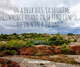 La citation du moment...