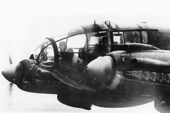 9 August 1940 worldwartwo.filminspector.com Adolf Galland Heinkel He 111