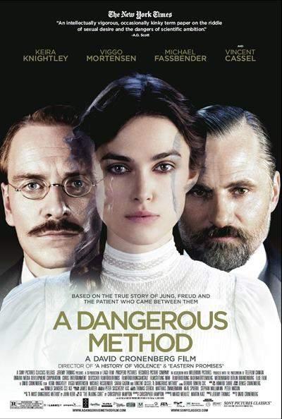 Un Método Peligroso DVDRip Descargar Español Latino 2012 1 Link