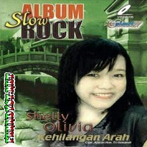 Shelly Olivia - Kehilangan Arah (2008) Album cover
