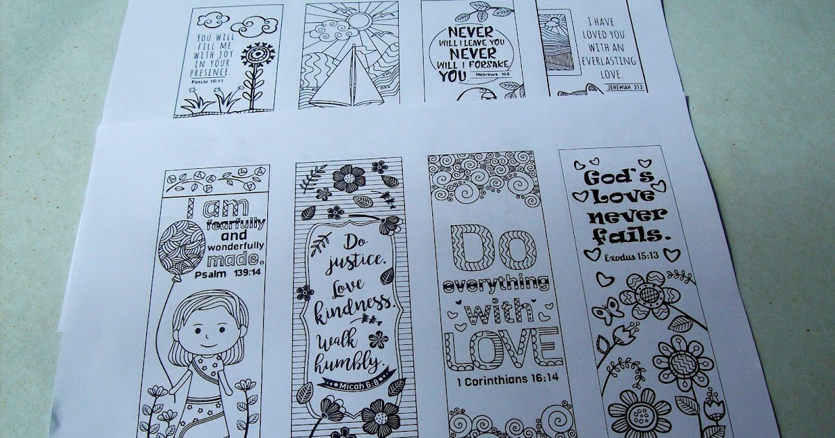 Dk Bible Coloring Pages