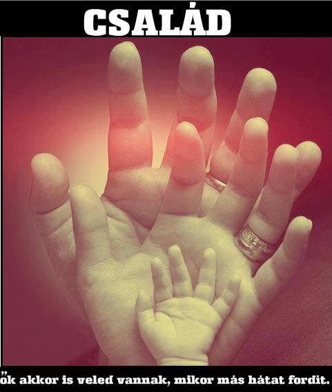 idézetek a családról képekkel Idézetek, képek, hírek és bulvár: Család