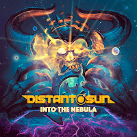 "Distant Sun - ""Into the Nebula"""