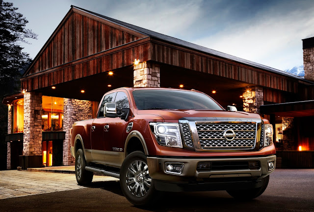 nissan trucks Blog Post List | Larry H. Miller Nissan Mesa