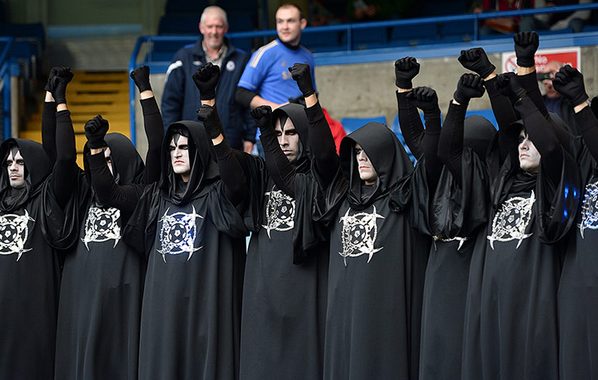 11 satanists chelsea match germany