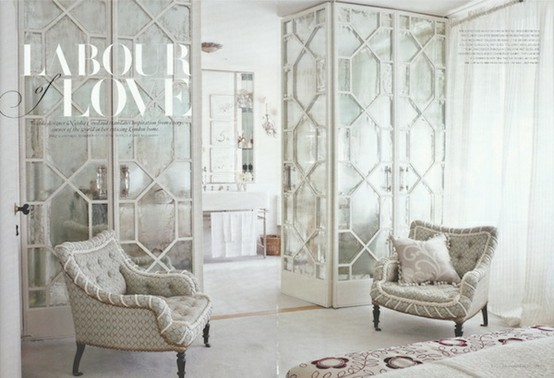 Glance In Style The Power Of Fretwork