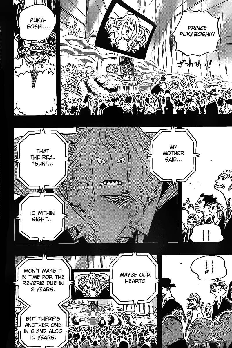 One Piece 627