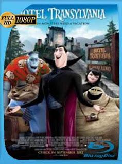 Hotel Transylvania  2012 HD [1080p] Latino [Mega] dizonHD