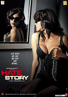 Hate Story 2012 Hindi 720p WEB-DL ESub 1GB