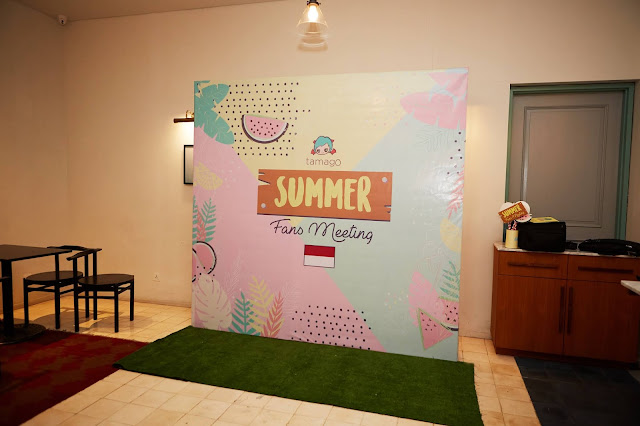 Backdrop dan dekorasi photobooth jakarta, Bekasi, Depok, Tangerang dan Bogor