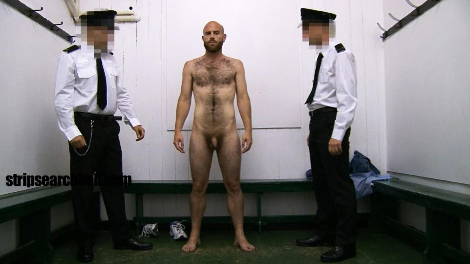 Lycos strip searches in prison