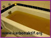 Penyelesaian Masalah Air berwarna kuning | 0812 2165 4304 | Jual Filter air