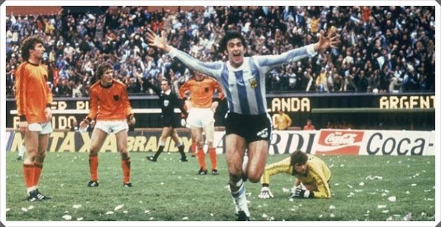 Argentina Kempes