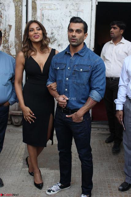Bipasha Basu with Karan Singh 06.JPG