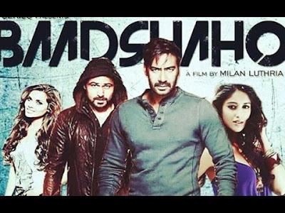 Badshaho movie
