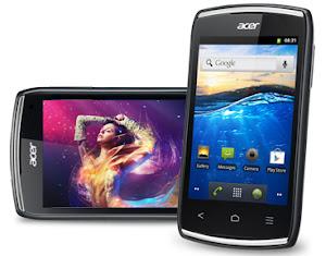 harga hp Acer Liquid Z110, spesifikasi lengkap dan gambar Acer Liquid Z110, review spek dan fitur Acer Liquid Z110 kelebihan dan kelemahan