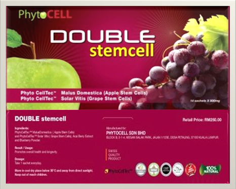 Double Stemcell And Triple Stemcell Double Stemcell Malaysia