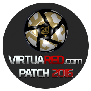 VirtuaRED.com Patch 2016