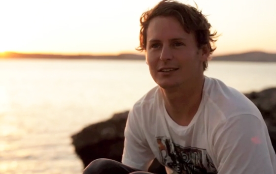 Just Dreamin': Ben Howard - Keep your head up, Keep your