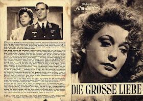 La película más taquillera del III Reich