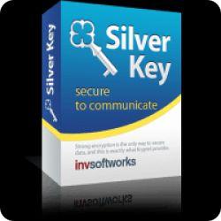 تحميل SILVER KEY تشفير الملفات و حمايتها مع كود التفعيل free key لاجهزة Windows و Android