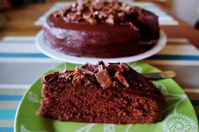 maailman paras Daim-kakku