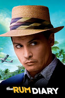 The Rum Diary (2011) Dual Audio [Hindi-English] 720p BluRay ESubs Download