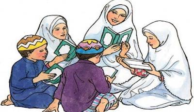 Belajar Al-Quran Cepat Menggunakan Aplikasi Di Android