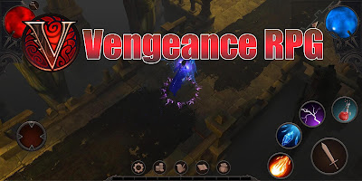 Vengeance RPG APK + OBB for Android