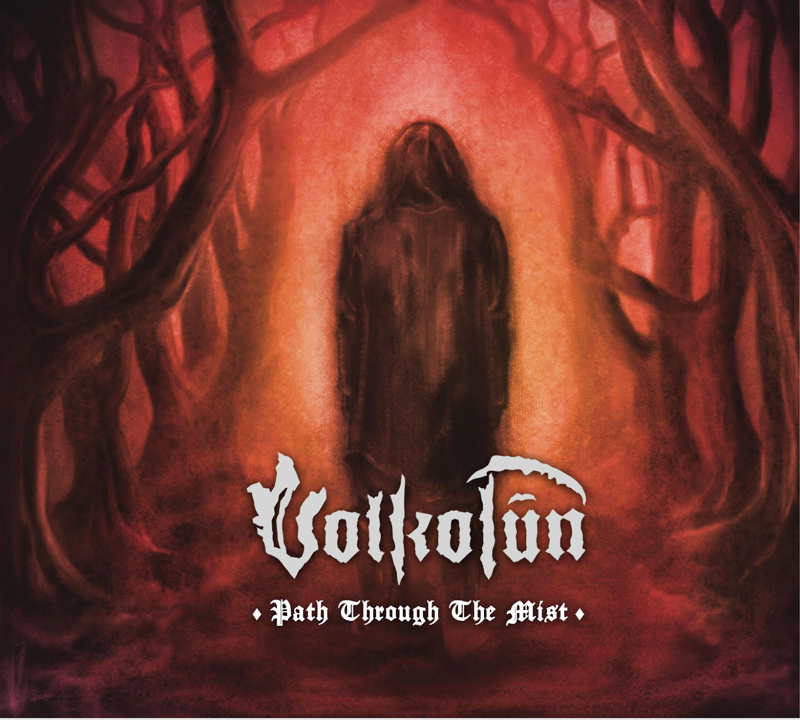 VOLKOLUN - Path Trough the Mist
